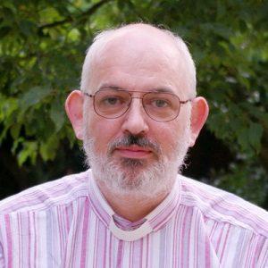 Rev Phil Goodey