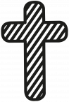 Messy Church Value Black Christ Centred